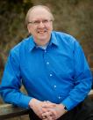 Greg Mohr, Author of Your Healing Door