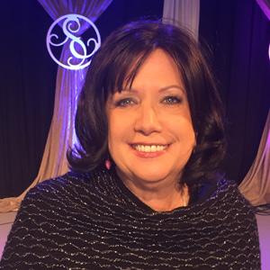 Photo of Joan Hunter
