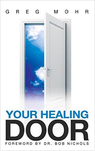 Click here to purchase eBook of Your Healing Door
